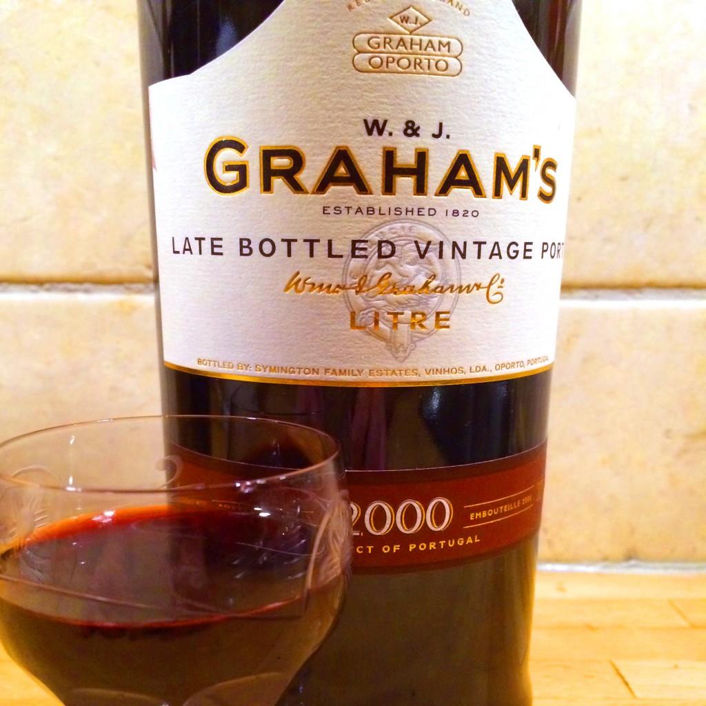 Vin fra Porto