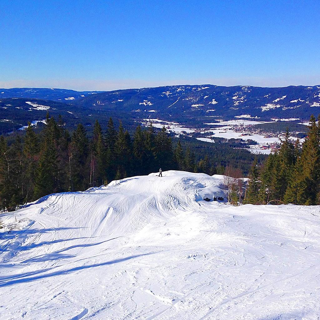 Varingskollen – ditt nærmeste alpinanlegg