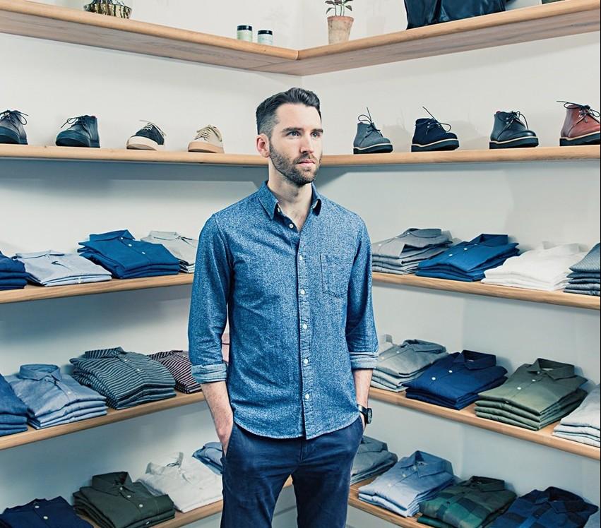 Endelig en online klesbutikk som skjønner hva du vil ha.